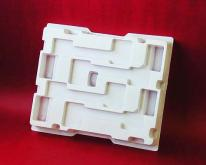 電子零件工作盤, Tray盤