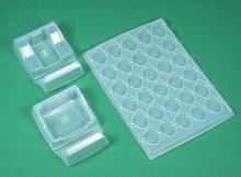PP 真空成型 包裝盒