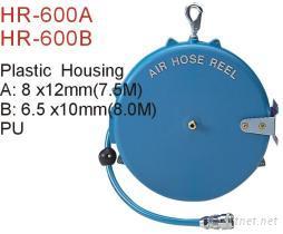 自動收線空壓管(HR-600A/HR-600B)