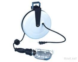 自動收線工作燈(HR-707)