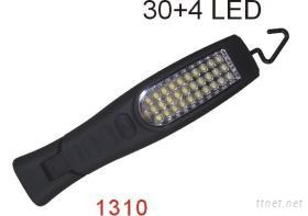 交、直流充电式 LED工作灯(HL-1310)