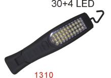 交、直流充電式 LED工作燈(HL-1310)