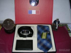 礼盒组-皮件