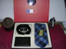 禮盒組-皮件