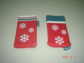 袜制手机套