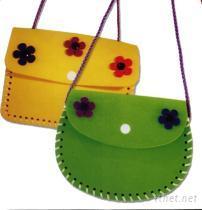 DIY小包包