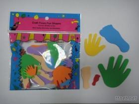 DIY手工藝 - 勞作材料包, 工藝材料