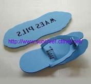贈品-1片式拖鞋, 拖鞋