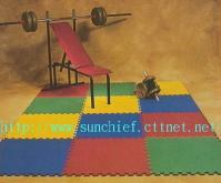 EVA泡绵柔道、体操、瑜伽垫