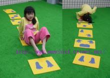 EVA泡綿幼教玩具