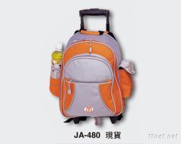 拉桿背包-JA-480