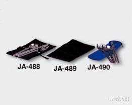 餐具袋-JA-488, JA-489, JA-490