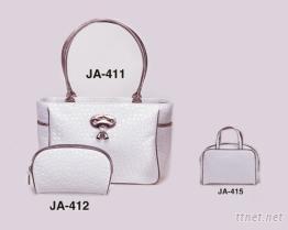 手提包-JA-411, JA-412, JA-415