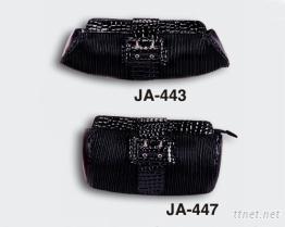 化妝包-JA-443, JA-447