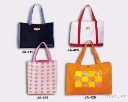 购物袋, 手提袋 -JA-419 , JA-420 , JA-425 , JA-426
