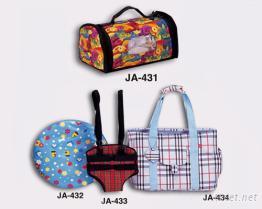 寵物袋-JA-431, JA-432, JA-433, JA-434
