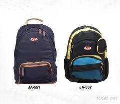 背包-JA-551, JA-552