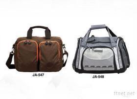 旅行袋-JA-547, JA-548