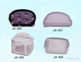 化妝包-JA-452, JA-457, JA-458, JA-459