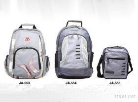 背包-JA-553, JA-554, JA-555
