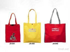 新潮不織布廣告贈品手提環保袋