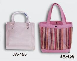 手提袋, 購物袋-JA-455, JA-456