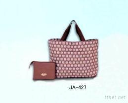 购物袋 (可收纳)-JA-427
