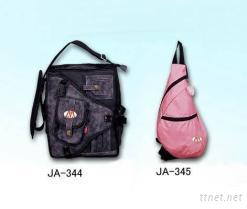 側背包-JA-344 , JA-345