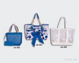手提袋 -JA-460 , JA-461 , JA-462
