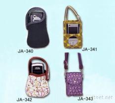手机袋-JA-340, JA-341, JA-342, JA-343