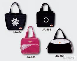 手提袋-JA-464, JA-465, JA-466, JA-468