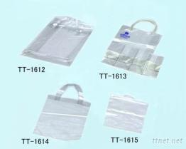 PVC袋子 -TT-1612, TT-1613, TT-1614, TT-1615
