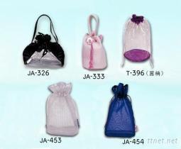 束口袋 -JA-326, JA-333, T-396, JA-453, JA-454