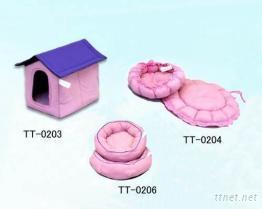 寵物屋-TT-0203, -0204, -0206
