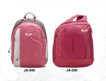 電腦背包-JA-549, JA-550
