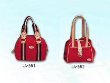 帆布手提包-JA-351, JA-352