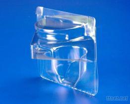 真空成型盒