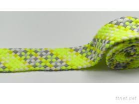 寬版編織繩