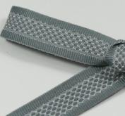 網狀雙面平織帶