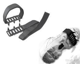 鐵片式雪地鞋