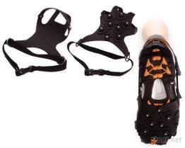 鎢合金雪鞋