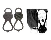 葫蘆型雪地鞋