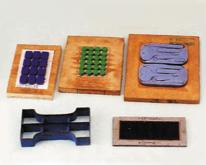 铁模/木模/塑胶刀模