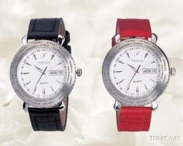 對錶-世界時區錶