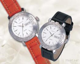 世界時區錶