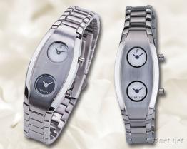 對錶-雙時區系列