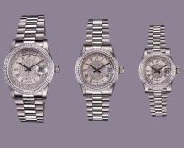 满天钻系列-钻錶