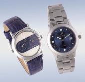 手表-双时区錶