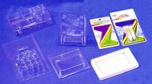 真空成型盒(包装盒、塑胶盒)