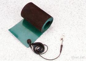防靜電地墊